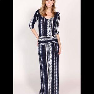Puella La Boheme Maxi Dress